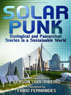 cover image of Solarpunk