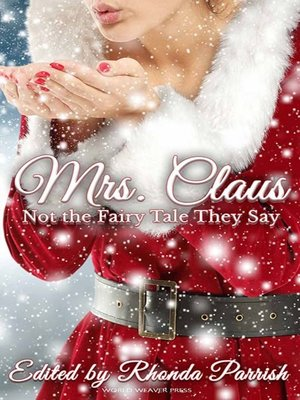 cover image of Mrs. Claus