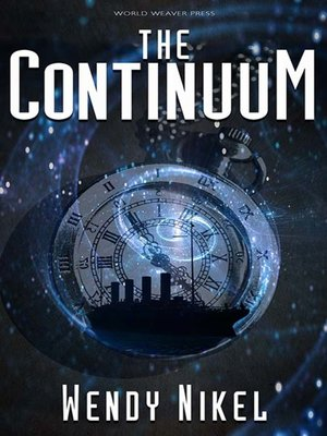 cover image of The Continuum