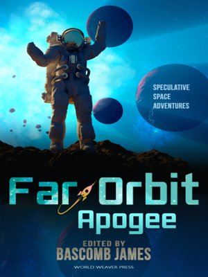 cover image of Far Orbit Apogee