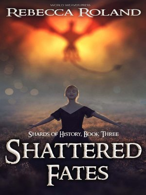 cover image of Shattered Fates