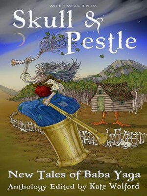 cover image of Skull and Pestle