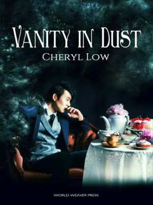 cover image of Vanity in Dust