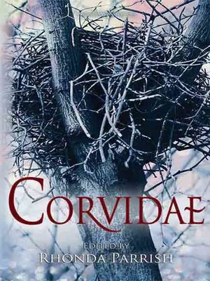 cover image of Corvidae