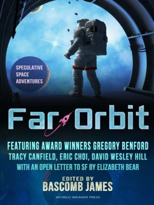 cover image of Far Orbit