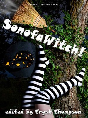 cover image of SonofaWitch!