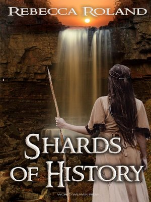 cover image of Shards of History