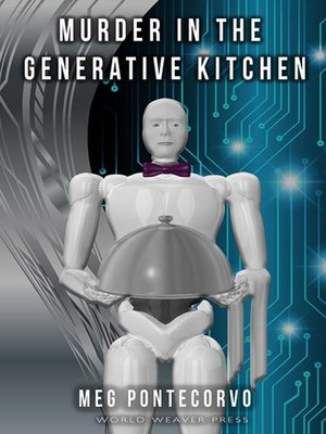 cover image of Murder in the Generative Kitchen