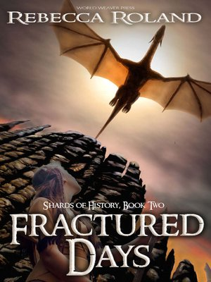 cover image of Fractured Days