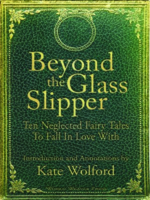 cover image of Beyond the Glass Slipper