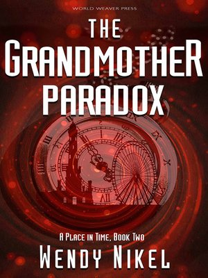 cover image of The Grandmother Paradox