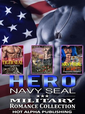 cover image of Hero Navy SEAL