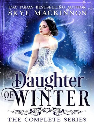 cover image of Daughter of Winter Box Set