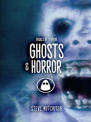 cover image of Ghosts & Horror