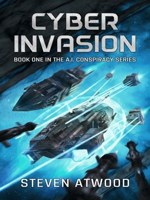 cover image of Cyber Invasion
