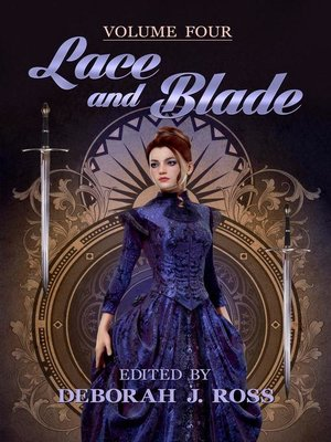 cover image of Lace and Blade 4