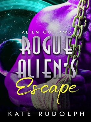 cover image of Rogue Alien's Escape