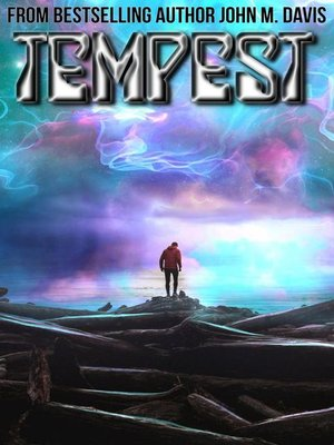 cover image of Tempest (Prologue)