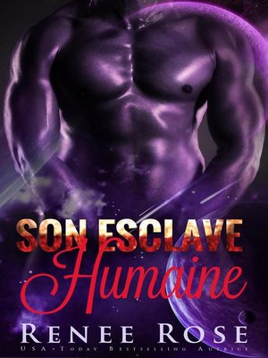 cover image of Son Esclave Humaine