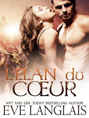 cover image of L'élan du Cœur
