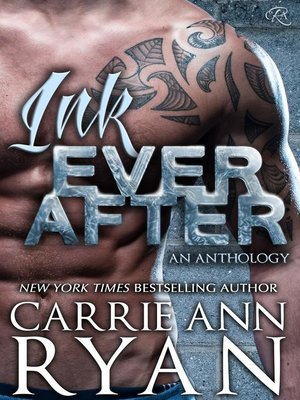 cover image of Ink Ever After