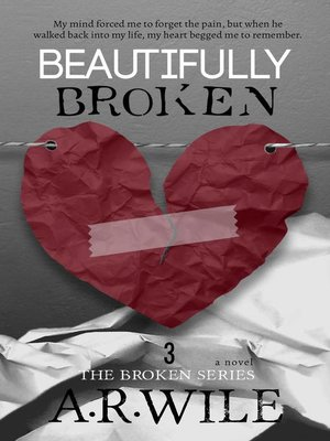 cover image of Beautifully Broken