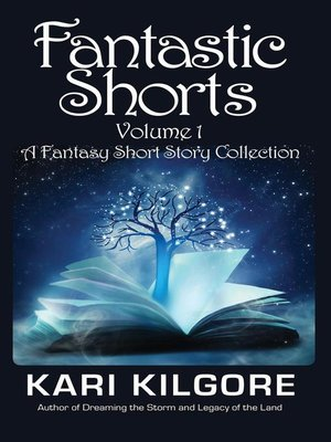 cover image of Fantastic Shorts