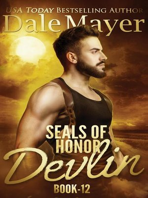 cover image of Devlin: SEALs of Honor, #12