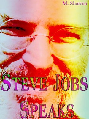 cover image of Steve Jobs Speaks