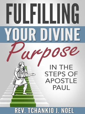 cover image of Fulfilling Your Divine Purpose
