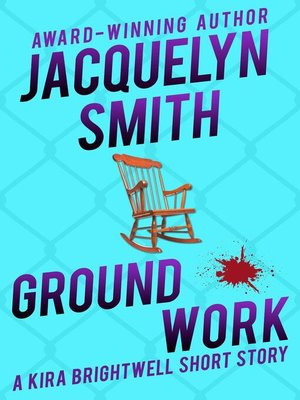 cover image of Ground Work
