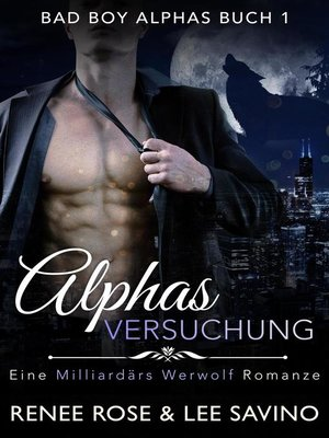 cover image of Alphas Versuchung