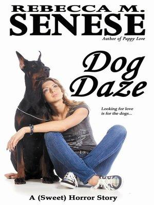 cover image of Dog Daze