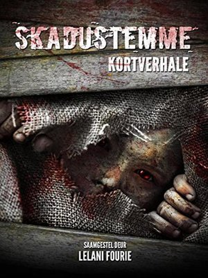 cover image of Skadustemme