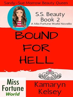 cover image of Bound For Hell