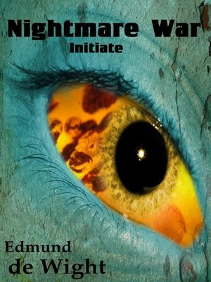 cover image of Nightmare War