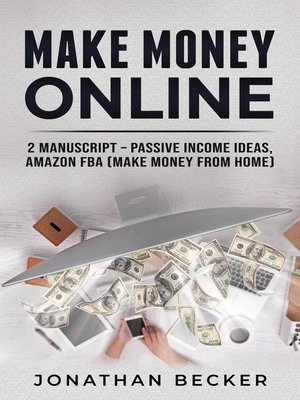cover image of Make Money Online