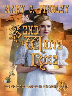 cover image of Send a White Rose