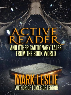 cover image of Active Reader