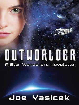 cover image of Outworlder