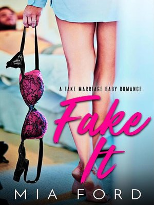 cover image of Fake It