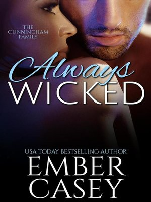 cover image of Always Wicked