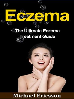 cover image of Eczema