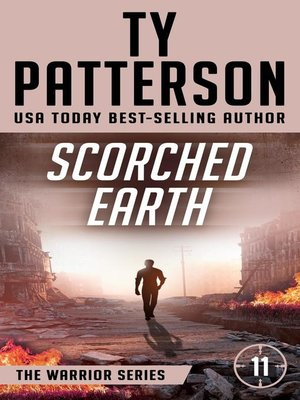 cover image of Scorched Earth