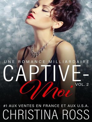 cover image of Captive-Moi (Volume 2)