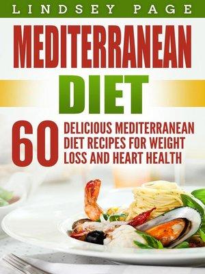 cover image of Mediterranean Diet