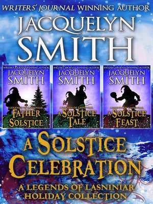 cover image of A Solstice Celebration
