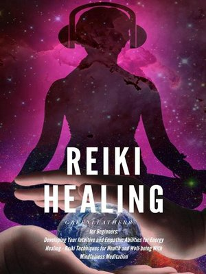 cover image of Reiki Healing for Beginners