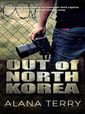 cover image of Out of North Korea