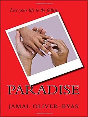 cover image of Paradise Series, #1